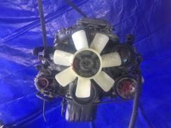 Контрактный двигатель Nissan Largo W30 KA24DE A1975