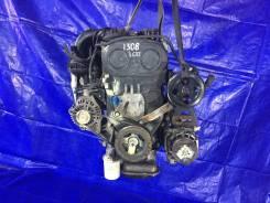 Контрактный двигатель Mitsubishi Lancer Cedia 4G93 A1308