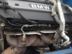 Двигатель сборе BMW E60