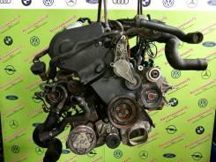 Двигатель VW Passat B5/Audi А4В5, A6C5 V-1.8T (AEB) АКПП