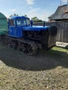 ПТЗ ДТ-75М Казахстан. Трактор