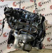 Двигатель G6CU Kia Opirus в сборе