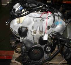 Двигатель Nissan Cefiro A33 , VQ20DE
