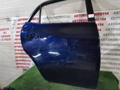 Дверь Toyota Auris задняя, правая (E15) (Цвет-8S6)