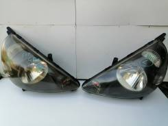 Фара Honda Fit, GD оптика 1680