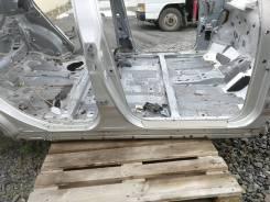 Порог кузова (правый) Toyota Harrier 30/ Lexus RX