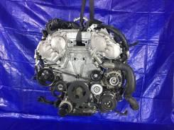 Контрактный двигатель Nissan Teana J32 VQ25DE A1939