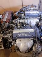 Двигатель в сборе с навесным F20B sir,180 л/с