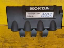Декоративная крышка двс Honda Insight