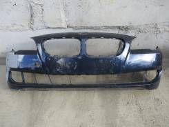 Бампер передний BMW 5-Series F10, F11, F18 5 Series 51117200712
