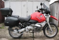 BMW R 1100 GS. 1 100куб. см., исправен, птс, с пробегом