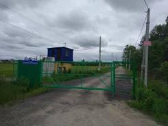 Продам землю под строительство коттеджного поселка Березовая слобода. 24 000кв.м., собственность, электричество