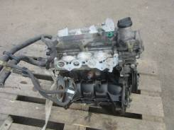 Двигатель Toyota Platz SCP11, 1SZFE