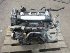 Двигатель Nissan Teana TNJ31, QR25DE