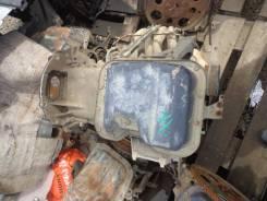 Двигатель Toyota 7A в разбор