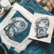 Роспись Одежды Находка