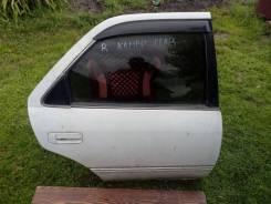 Дверь Toyota Camry правая задняя