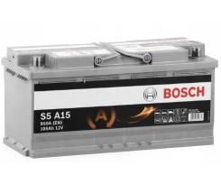 Bosch. 105А.ч., Обратная (левое), производство Европа. Под заказ