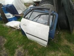 Дверь правая задняя Toyota Carina АТ190