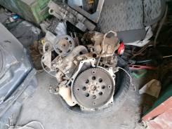 Двигатель в сборе Мазда МPV GY