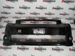 Бампер передний Toyota Voxy(R70) 2007-2013 год черный 6732