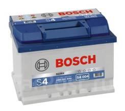 Bosch. 60А.ч., Обратная (левое), производство Европа. Под заказ