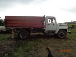 ГАЗ 3309. Продается газ 3309-3308 дизель 4х4 вд двс д245 7Е2 самосвал 2005год, 4 750куб. см., 5 000кг., 4x4