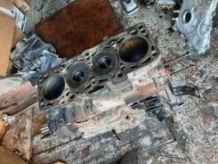 Двигатель VW Touran 2,0 TDi BME