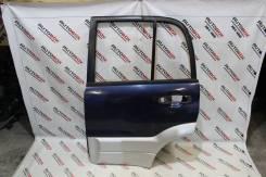 Дверь задняя левая Suzuki Escudo TL52