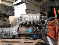 Двигатель RB20DE