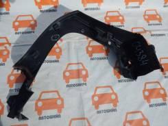 Накладка багажного отделения Volkswagen Polo, седан 2010-2018 6R6867762
