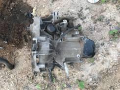 Механическая коробка передач 76т пробег 2013 года