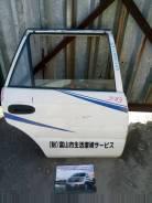Дверь задняя правая toyota corolla ae100 (универсал)