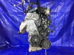 Контрактный Двигатель Toyota 1Nzfxe A0695