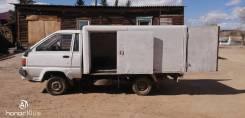Toyota Town Ace. Продам грузовик Toyota TOWN ACE, 2 000куб. см., 1 000кг., 4x2