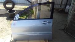Дверь L передняя на Mitsubishi Lancer.