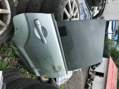 Задняя дверь Subaru Forester sg5