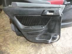 Обшивка двери задней левой для Opel Astra G 1998-2005