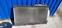 Радиатор основной АТ Subaru Impreza WRX STI GVF GVB GRB 07-12