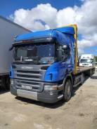 Scania P340. Продается седельный тягач , 11 700куб. см., 25 000кг., 4x2