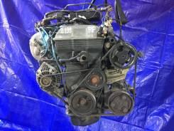 Контрактный двигатель Mazda Premacy FP A2199