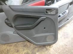 Обшивка двери задней левой для Ford Focus II 2005-2008