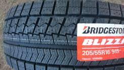 Bridgestone Blizzak VRX , Japan, 205/55R16