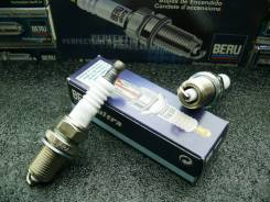 Свеча зажигания BERU (Ultra) = BKR6EY, K20R-U, K16R-U