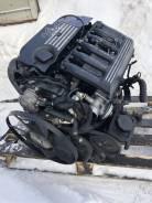 Двигатель M57D30 d1 BMW 7 series