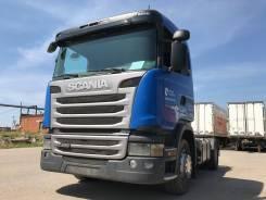 Scania G400. Продается Седельный тягач LA4X2HNA, 12 738куб. см., 11 256кг., 4x2