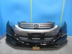 Передний бампер Honda Insight ZE2 + Mugen
