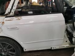 Дверь Subaru Legacy BH5