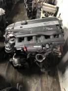Двигатель M54B25 2,5 бензин BMW e46