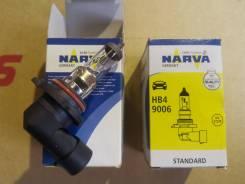 Лампы Narva 9006 HB4 48006 55w